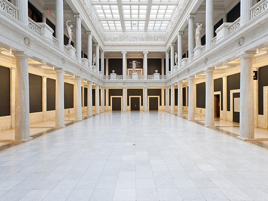 ‪Carnegie Museum of Art‬