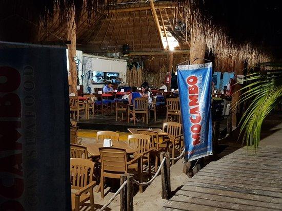 Mocambo Isla Mujeres Foto
