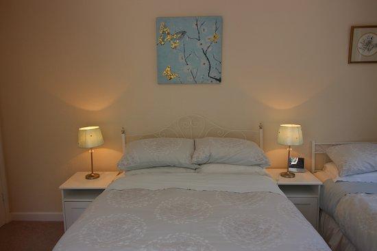 Owermoigne, UK: Bluebell Room