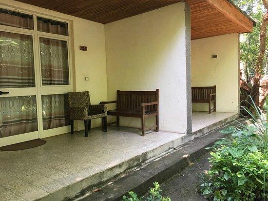 Baro Gambela Hotel: Bungalows