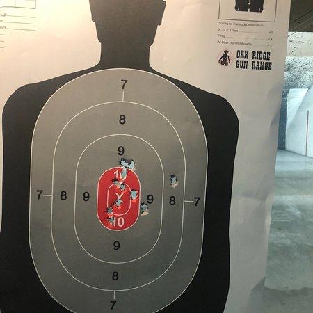 Oak Ridge Gun Range: photo1.jpg