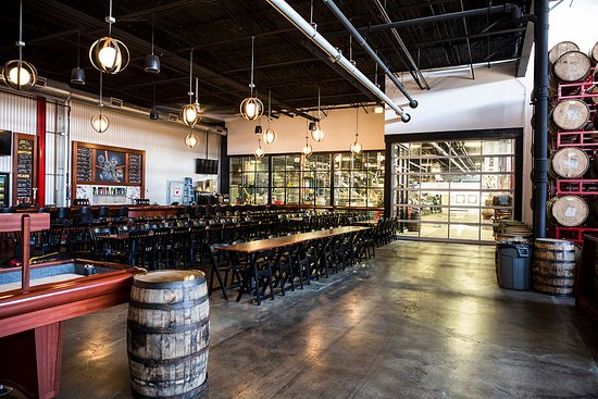 Revolution Brewing - Brewery & Taproom