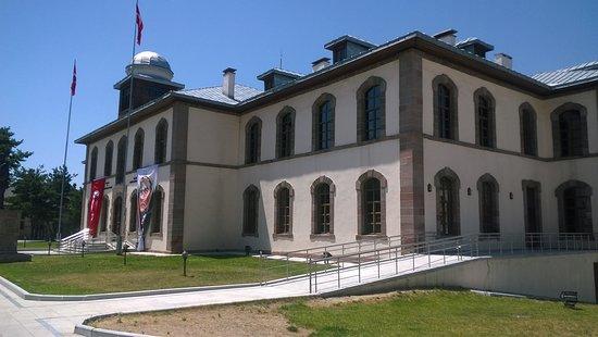 Erzurum Kongre ve Milli Mucadele Muzesi
