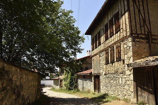 Yoruk Village