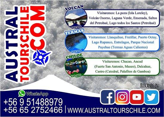 Austral Tours Chile