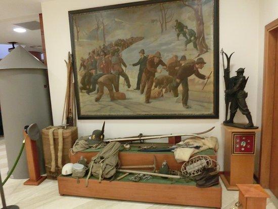 Museo Storico della Guardia di Finanza