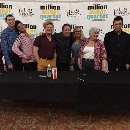 Million Dollar Quartet: photo0.jpg