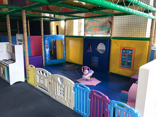 Chicoccino and Play Centre