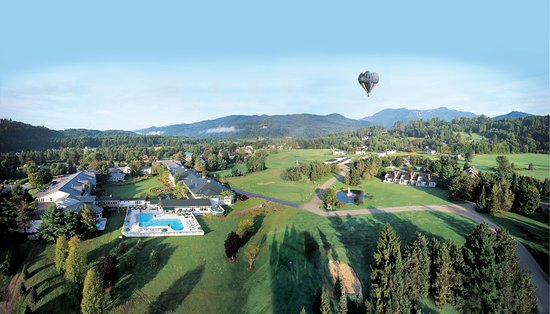 Stoweflake Mountain Resort & Spa, Hotels in Stowe