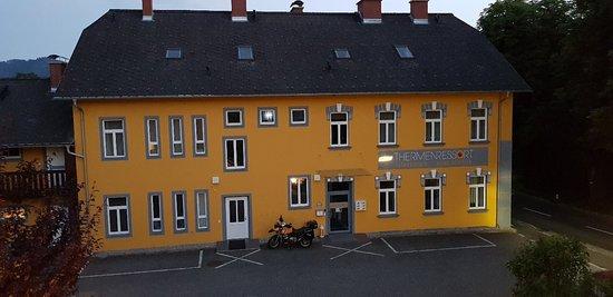 Fohnsdorf, Østerrike: 20180819_203127_large.jpg