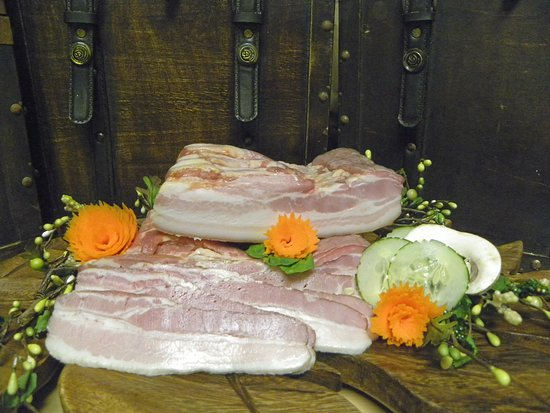 We Make A Variety Of Bacons That Will Help Any Meal From