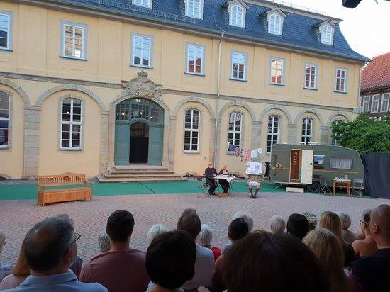 Theater am Markt Eisenach
