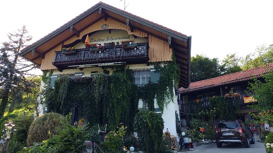 Pension Schwarzenbach: 20180819_174926_large.jpg