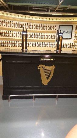 Guinness Storehouse: 20180820_140531_large.jpg