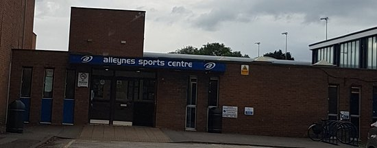 Alleynes Sports Centre