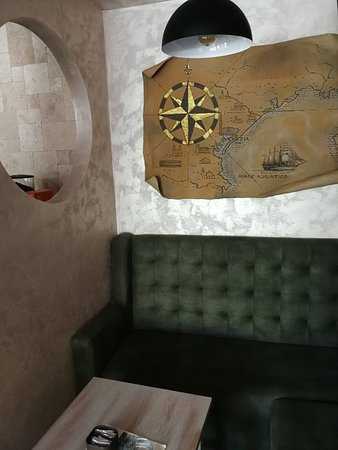 Poseidon Bistro Bar