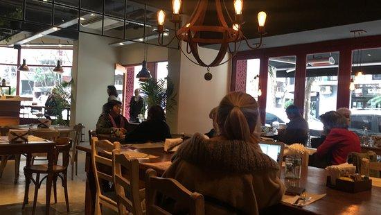 caseros buenos aires restaurant