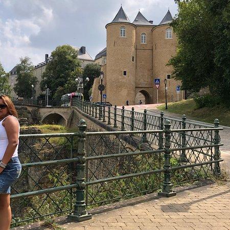 Luxembourg city tourist office 2019 ce qu 39 il faut savoir pour votre visite tripadvisor - Tourist office luxembourg ...