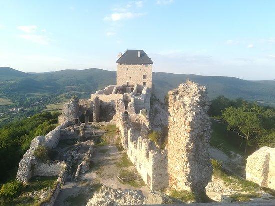 Regec, المجر: Szép kilátás
