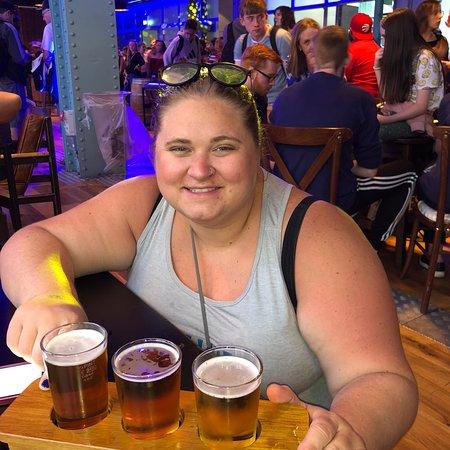 Guinness Storehouse: photo2.jpg