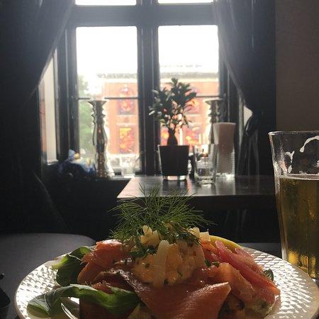 Heering Restaurant and Bistro ภาพถ่าย