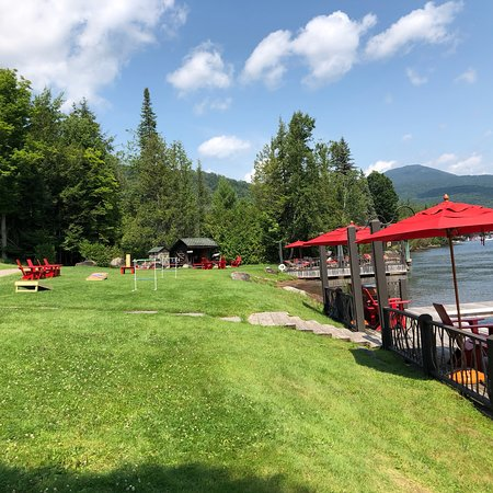 Lake Placid Lodge: photo3.jpg