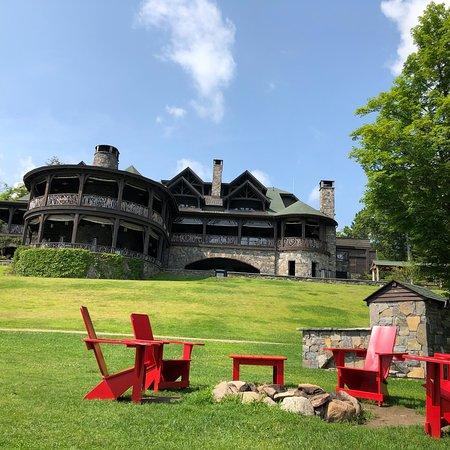 Lake Placid Lodge: photo5.jpg