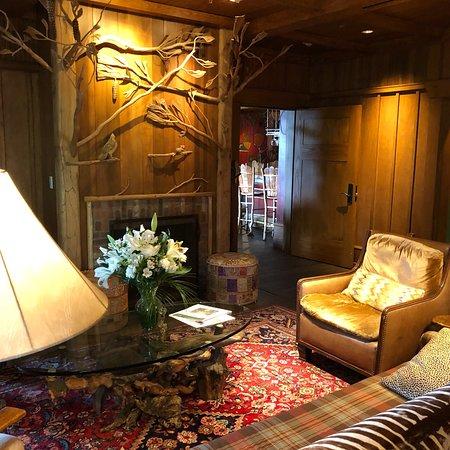 Lake Placid Lodge: photo6.jpg