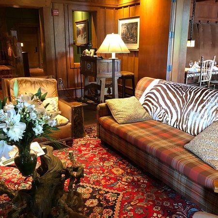 Lake Placid Lodge: photo7.jpg