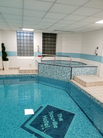 The trouville hotel 53 6 2 updated 2018 prices - Hotels in bournemouth with swimming pool ...