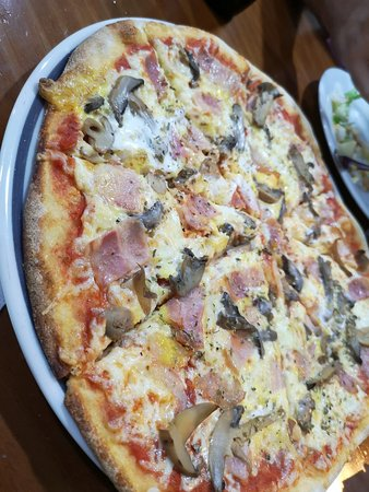 imagen Pizzería El Tirandillo en Las Palmas de Gran Canaria