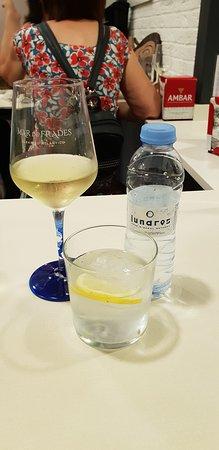 El Hormiguero Azul: Bebidas