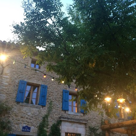 La Bastide Bleue Restaurant: photo0.jpg