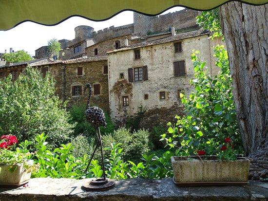 Brousse-le-Chateau, França: Brousse le château