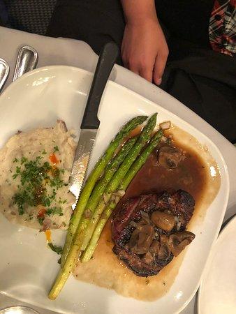 Netcong, Нью-Джерси: Filet Mignon