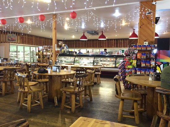Taylors Sausage Country Store Cave Junction Restaurant Reviews Photos Phone Number Tripadvisor