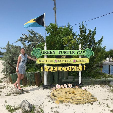 Lowe's Green Turtle Cay Ferry Photo