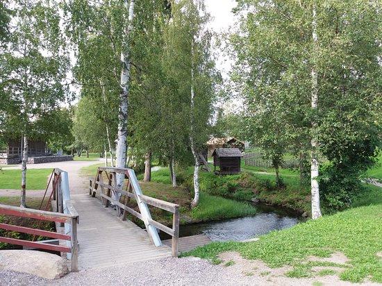 Park in Edsbyn
