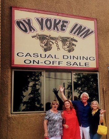 Maple Plain, MN: Ox Yoke Inn