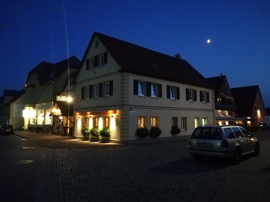 Leutershausen – fénykép