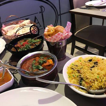 Indian Restaurant In Denton Burn Newcastle