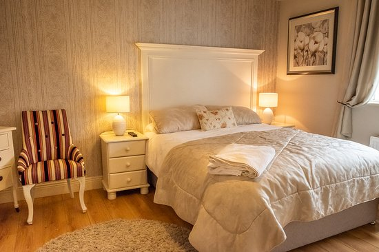 Bed And Breakfast Rathdrum Wicklow