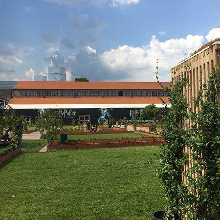 Comune di Milano - Fabbrica del Vapore: photo0.jpg