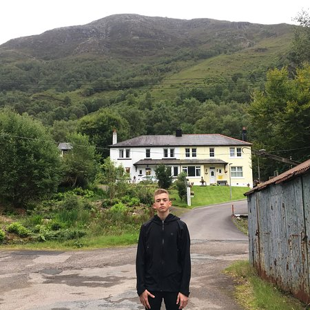 Kinlochleven, UK: photo1.jpg