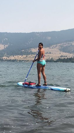 Boat Rentals and Rides on Flathead Lake 사진