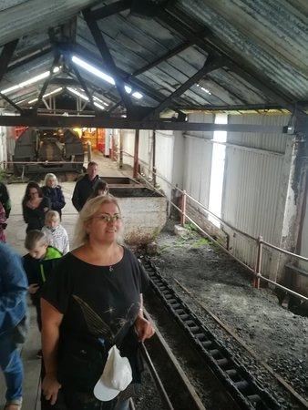 Big Pit:  National Coal Museum: IMG_20180811_144609_large.jpg