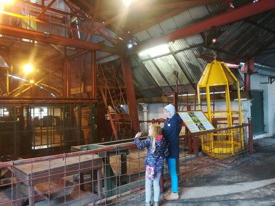 Big Pit:  National Coal Museum: IMG_20180811_144959_large.jpg
