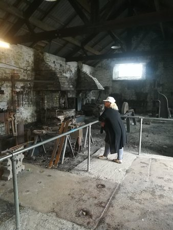 Big Pit:  National Coal Museum: IMG_20180811_145935_large.jpg