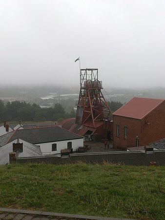 Big Pit:  National Coal Museum: IMG_20180811_152951_large.jpg