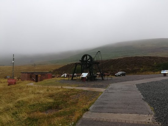 Big Pit:  National Coal Museum: IMG_20180811_150509_large.jpg